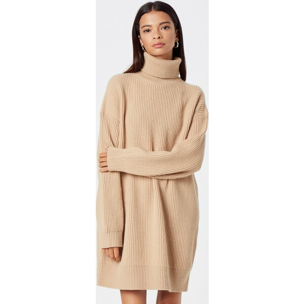 DRYKORN Sukienka z dzianiny 'DANY' Dry1909003000001