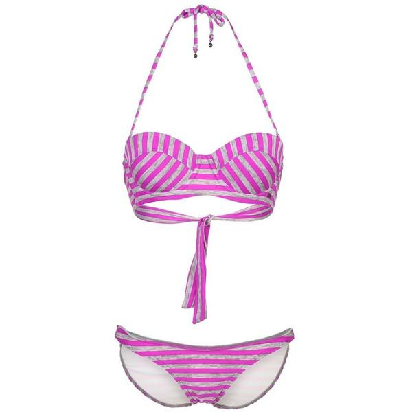 O'Neill CAROUSEL Bikini purple ON541H016