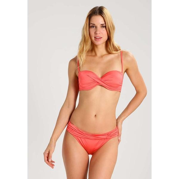LASCANA WIRE BANDEAUBIK Bikini koralle L8381D004