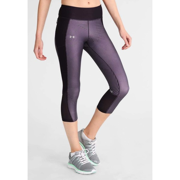 Under Armour FLY BY Legginsy imperial purple UN241E03O