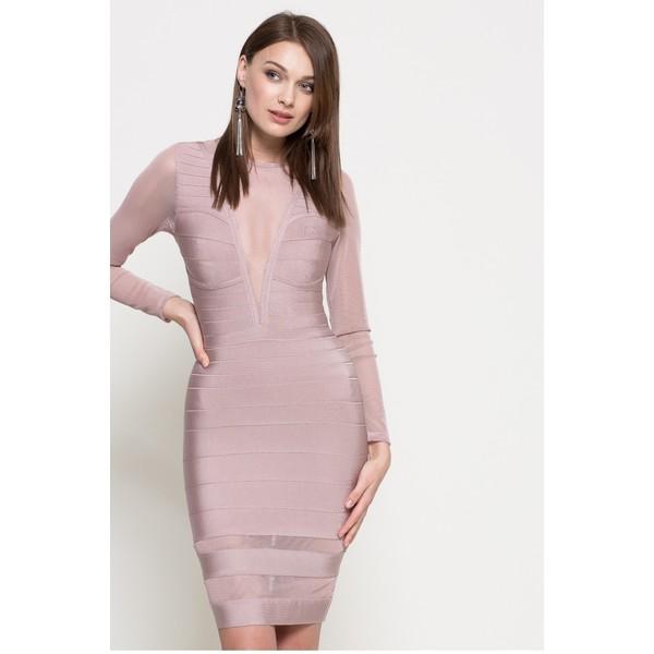 Missguided Sukienka 4931-SUD490