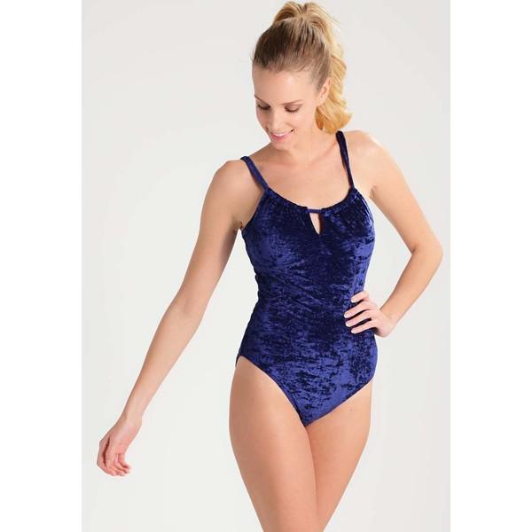 Cyell AMIRA Kostium kąpielowy blue CY181G002