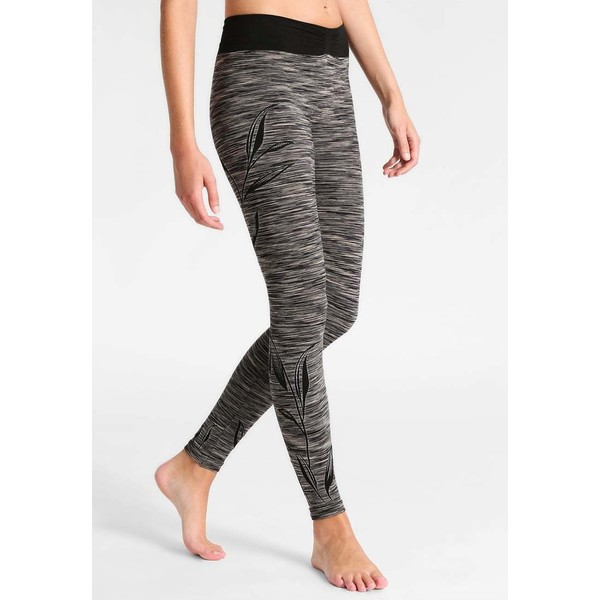 Yogasearcher SPACE Legginsy grey YO341E009