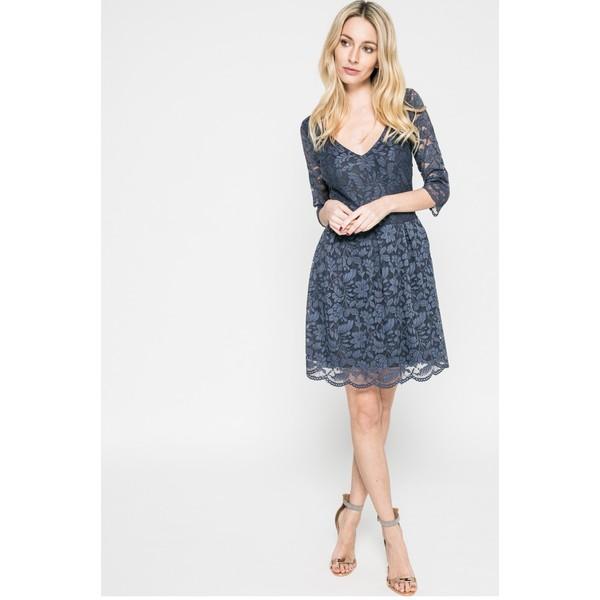 ANSWEAR Answear Sukienka Blossom Mood -70-SUD448