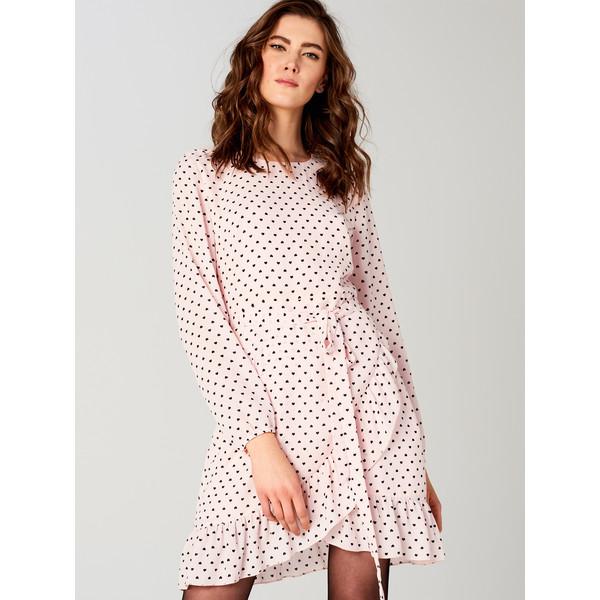 Mohito Sukienka w kropki LITTLE PRINCESS SO676-39X