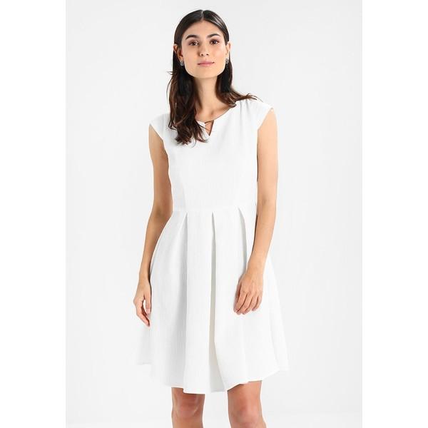 3e631bdfd3 Carolina Cavour Sukienka letnia white C0P21C00T ...