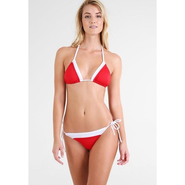 TWINTIP SET Bikini white/red TW481L00H