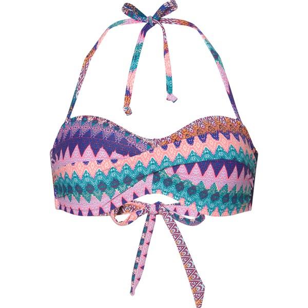 O'NEILL Sportowa góra bikini 'PW WIRELESS BANDEAU TOP' ONI0872001000009
