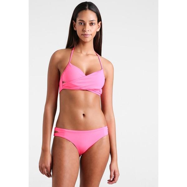 TWINTIP SET Bikini neon pink TW481L00B