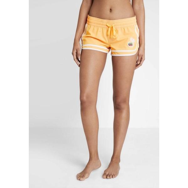 Rip Curl HORIZON BOARDSHORT Dół od bikini mango RI781N005