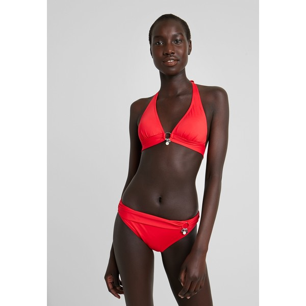 s.Oliver SET Bikini red SO241H00G