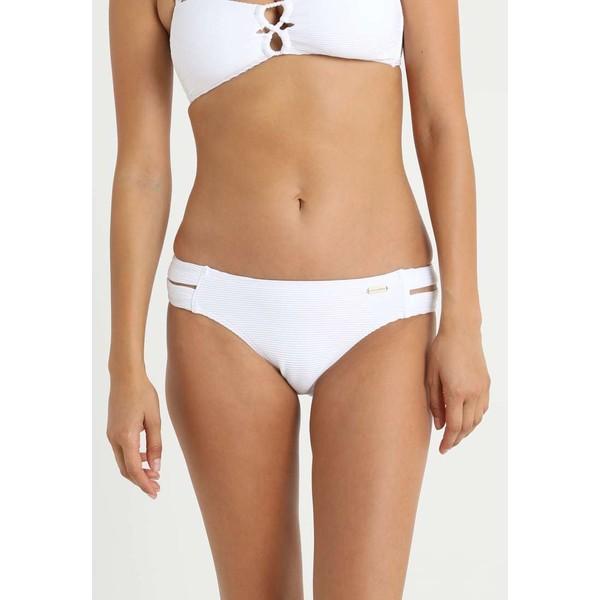 Sunseeker PANTS STRAPS Dół od bikini white SN581I005